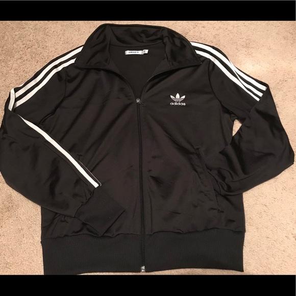 Adidas Originals chaqueta chaquetas y abrigos poshmark Vintage